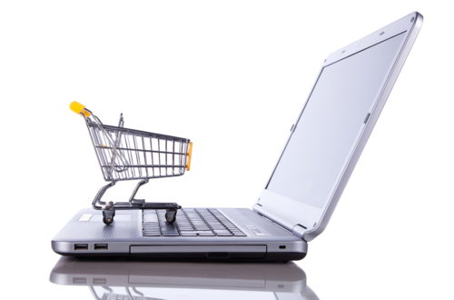 E commerce web design at tweetiepie media for How to design online shopping website