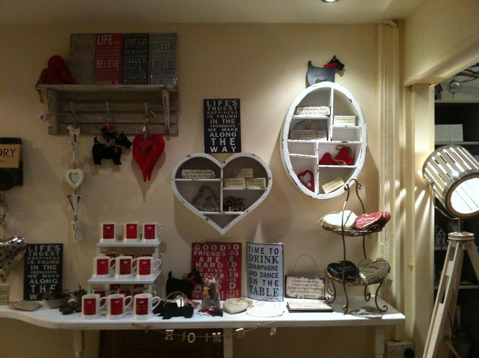 Perfect Gifts and Interiors Glasgow