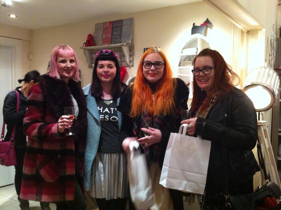 Glasgow Bloggers